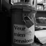 Pensioenaanvulling